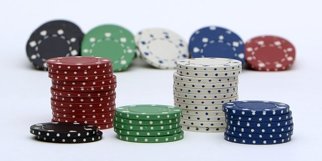 Real gambling casino online